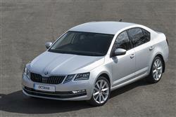 Car review: Skoda Octavia