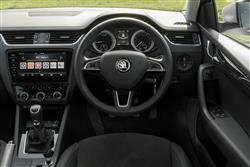 1.5 TSI SE 5dr DSG Petrol Hatchback