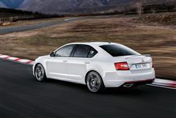 2.0 Tdi Cr Vrs 5Dr Diesel Hatchback
