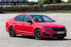 Car review: Skoda Octavia vRS 245