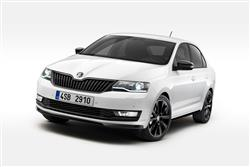 Car review: Skoda Rapid