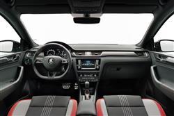 1.6 Tdi Cr 115 S 5Dr Diesel Hatchback