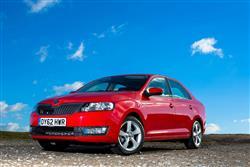 Car review: Skoda Rapid 1.6 TDI