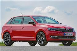 Car review: Skoda Rapid Spaceback 1.4 TDI