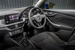 1.6 TDI SE 5dr DSG Diesel Hatchback