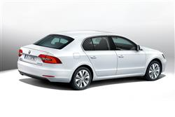 1.5 TSI SE L Executive 5dr Petrol Hatchback