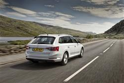 1.4 Tsi 150 Se L Executive 5Dr Dsg Petrol Estate