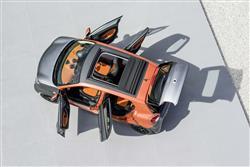 1.0 Passion 5Dr Petrol Hatchback