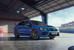 Car review: Subaru WRX STI Final Edition