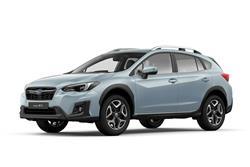 Car review: Subaru XV