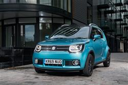 Car review: Suzuki Ignis