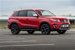 SUZUKI VITARA ESTATE 1.6 SZ-T [Urban Pack] 5dr