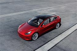 Car review: Tesla Model 3