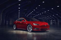 Car review: Tesla Model S