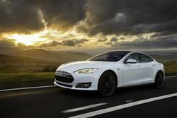 Car review: Tesla Model S 70D