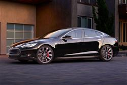 Car review: Tesla Model S P100 D