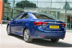 1.8 Excel 4Dr Petrol Saloon