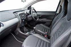 1.0 Vvt-I X-Press Tss 5Dr [x-Nav] X-Shift Petrol Hatchback