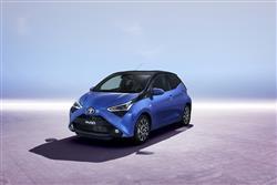 Car review: Toyota Aygo x-cite