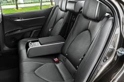 2.5 VVT-i Hybrid Excel 4dr CVT Hybrid Saloon