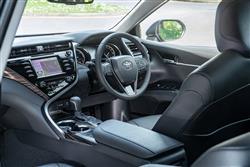 2.5 VVT-i Hybrid Design 4dr CVT Hybrid Saloon