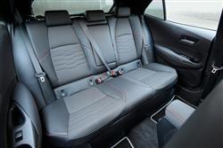 2.0 VVT-i Hybrid Design 5dr CVT [Panoramic Roof] Hybrid Hatchback