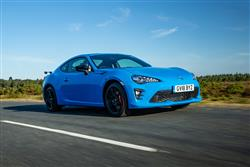 2.0 D-4S Blue Edition 2dr [Nav/Performance Pack] Petrol Coupe