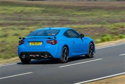 2.0 D-4S Blue Edition 2dr Auto Petrol Coupe