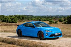 2.0 D-4S Blue Edition 2dr [Performance Pack] Petrol Coupe