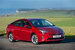 Car review: Toyota Prius