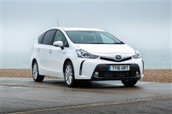Car review: Toyota Prius+
