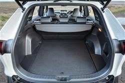 2.5 VVT-i Hybrid Dynamic 5dr CVT Hybrid Estate