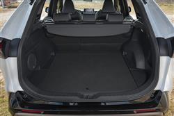 2.5 VVT-i Hybrid Dynamic 5dr CVT [JBL + PVM] Hybrid Estate