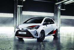 Car review: Toyota Yaris GRMN