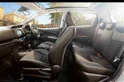 1.5 Hybrid Blue Bi-Tone 5Dr Cvt Hybrid Hatchback