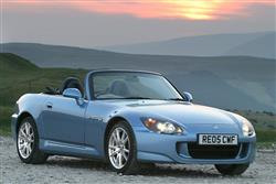 Car review: Honda S2000 (1999 - 2009)