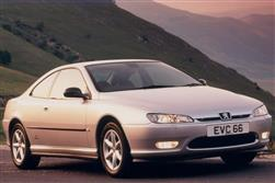 Car review: Peugeot 406 Coupe (1997 - 2003)