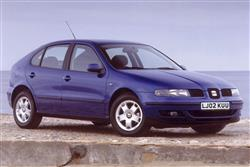 Car review: SEAT Leon (2000 - 2005)