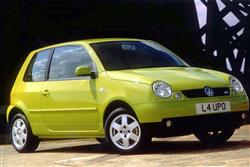 Car review: Volkswagen Lupo (1999 - 2006)