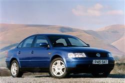 Car review: Volkswagen Passat (1997 - 2000)