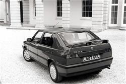 Car review: Alfa Romeo 33 (1985 - 1994)