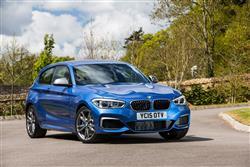 Car review: BMW 1 Series [F20/F21] (2015 - 2019)