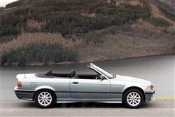 Car review: BMW 3 Series Convertible (1994-2000)