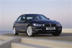 Car review: BMW 3 Series (2012 - 2015)