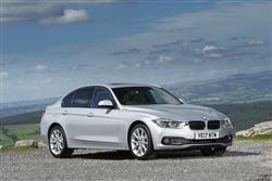 Car review: BMW 3 Series (2015 - 2018)