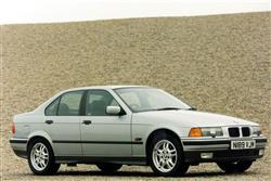 Car review: BMW 3 Series (1991 - 1998)