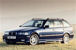 Car review: BMW 3 Series Touring (1995 - 1999)