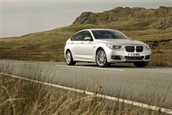 Car review: BMW 5 Series Gran Turismo (2009 - 2017)