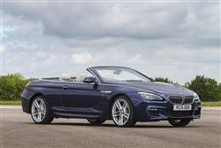 Car review: BMW 6-Series Convertible (2010 - 2018)