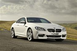 Car review: BMW 6 Series Coupe (2011-2014)